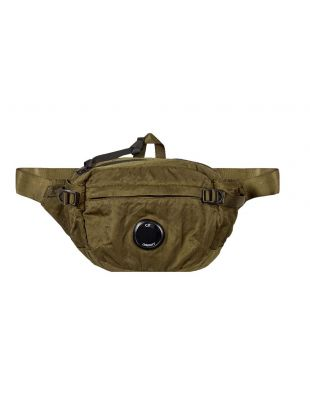 Bum Bag - Ivy Green