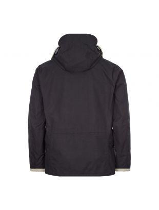Explorer Jacket Ventile - Black