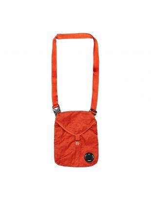 CP Company Bag | MAC087A 005269G 468 Burnt Ochre | Aphrodite