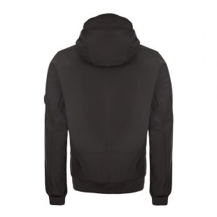 Jacket Soft Shell - Black