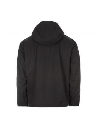 Hooded Urban Protection Overshirt Pro-Tek - Black