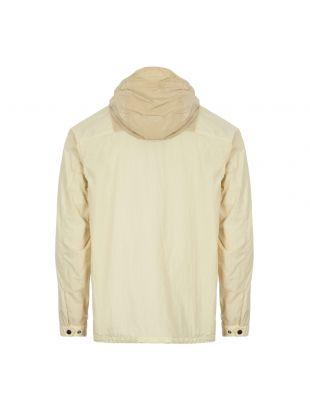 Overshirt Hooded Taylon L - Oyster