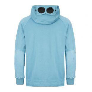Goggle Hoodie - Bluejay
