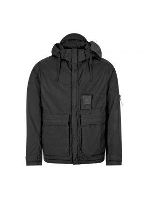 CP Company Jacket Urban Protection Taylon P MOW093A 005782G 999 Black