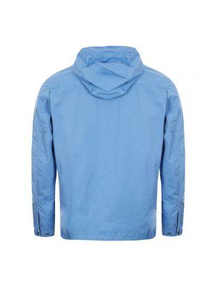 Overshirt – Blue