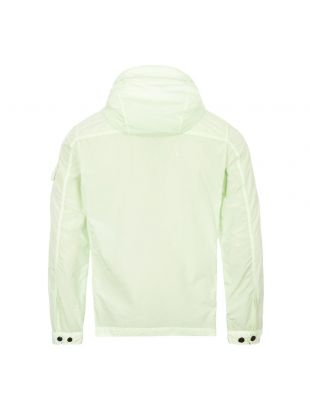 Overshirt Chrome Hooded - Green