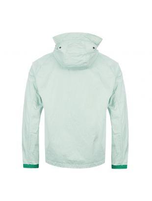 Goggle Jacket – Green
