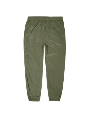 Chrome Track Pants -  Green