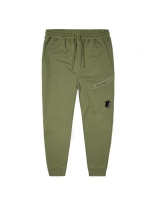 Sweatpants - Khaki Green