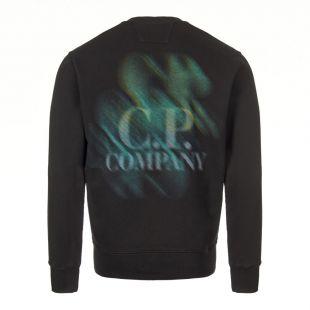 Sweatshirt Logo – Black