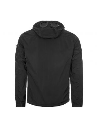 Goggle Overshirt - Black