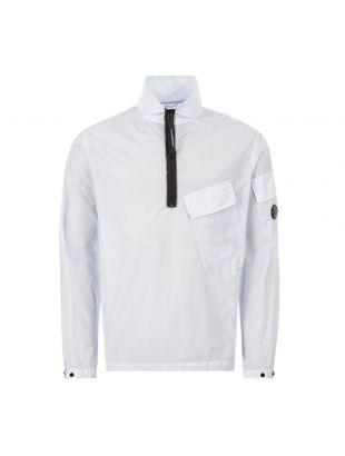 CP Company Overshirt | MOS046A 00518G 817 Blue