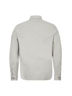 Shirt - Quiet Grey