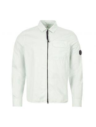 CP Company Shirt Lens | MSH160A 005383G 604 Natural