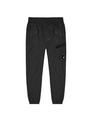 CP Company Pants | MPA172A 005148G 999 Black