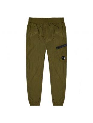 Pants - Ivy Green