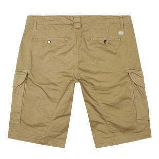 Shorts Lens - Khaki