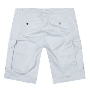 Shorts Lens - Light Blue