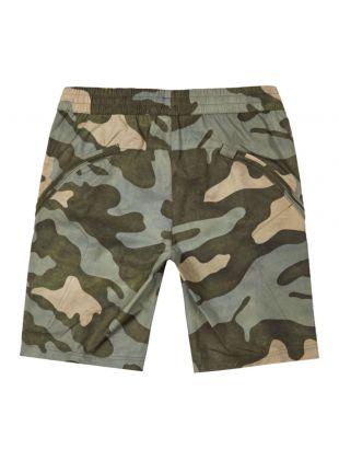Bermuda Shorts Pro-Tek - Camo
