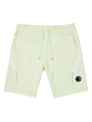 CP Company Shorts | MSB177A 005160W 604 Green