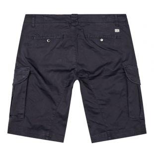 Shorts Lens - Navy