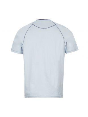 T-Shirt Sailor Print - Blue