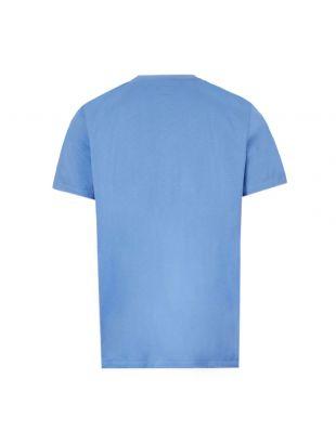 T-Shirt - Blue