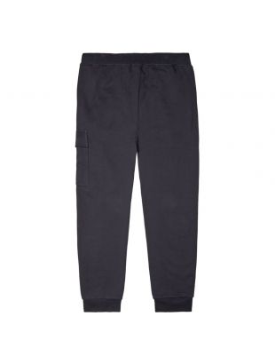 Sweat Cargo Pant - Total Eclipse