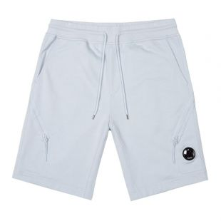 CP Company Shorts | MSB177A 005160W 817 Light Blue