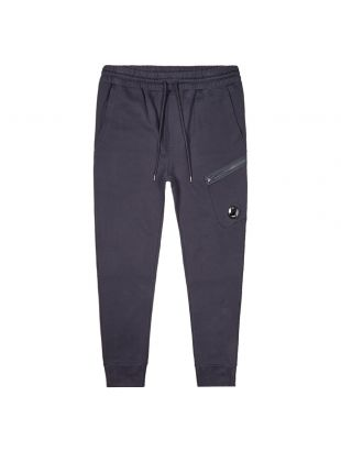 CP Company Sweatpants | MSP175A 005161W 888 Navy