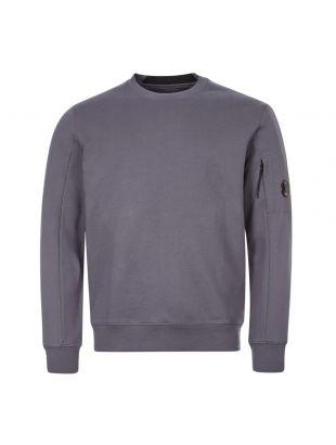 CP Company Sweatshirt |MSS039A 005086W 884 Ombre Blue | Aphrodite