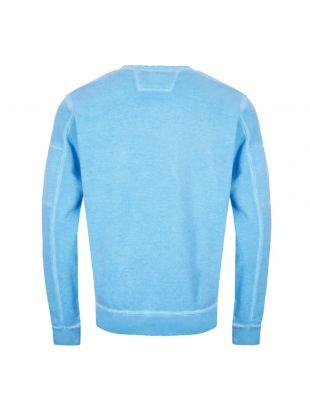 Sweatshirt – Blue