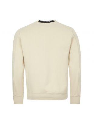 Sweatshirt - Oyster