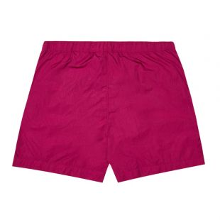 Swim Shorts - Wine