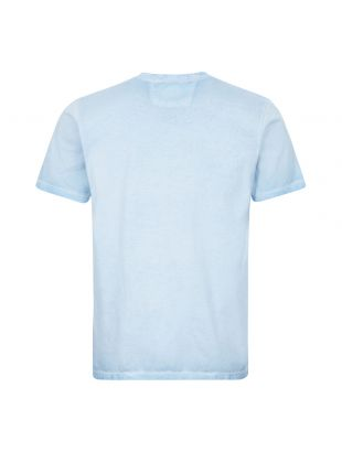 T-Shirt - Blue Diamond