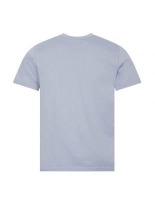 T-Shirt - Blue Fog