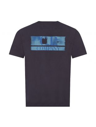 T-Shirt Logo - Navy