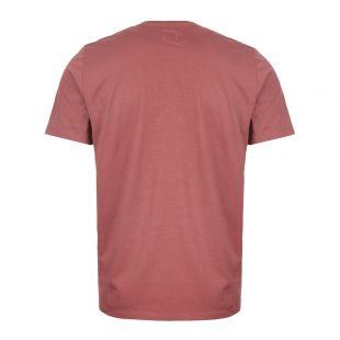 T-Shirt - Dusty Pink
