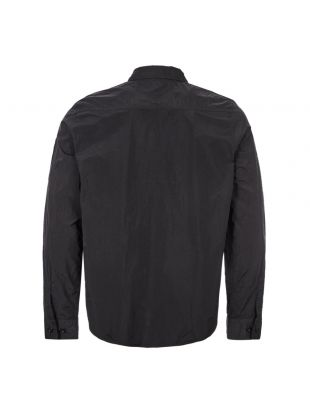 Shirt Zipped - Black