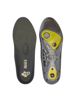 Crep Protect Gel Insoles | GEL INSOLE Black