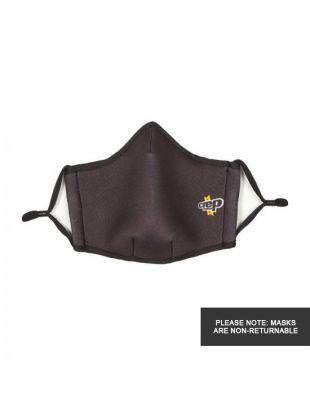 Crep Protect Facemask   FACEMASK Black   Aphrodite