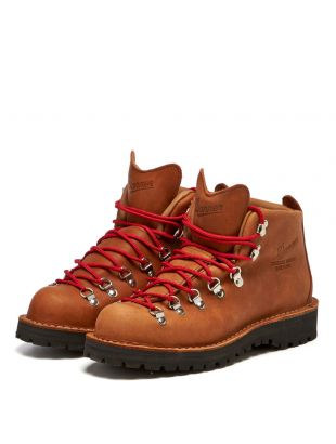 Mountain Light Boots - Cascade Clovis