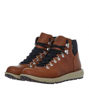 Vertigo 917 Boots - Light Brown
