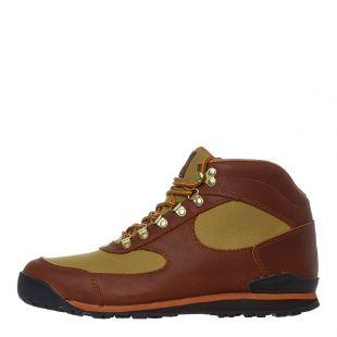 danner jag boots 37351 brown