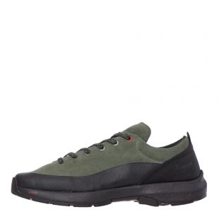 Danner Caprine Trainers | 31329 Lichen Green