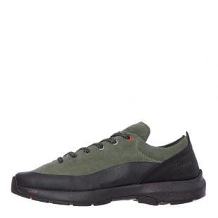 Caprine Trainers - Lichen Green