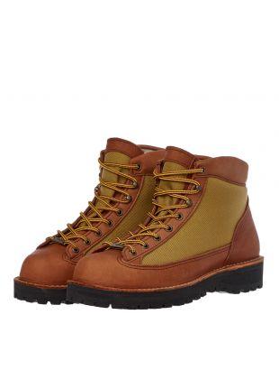 Light Revival Boots - Khaki