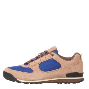 Danner Jag Low Shoes 37397 Beige / Blue