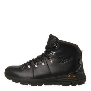 Danner Mountain 600 Boots 62248 Black