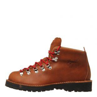 Danner Mountain Light Boots 31528 Cascade Tan